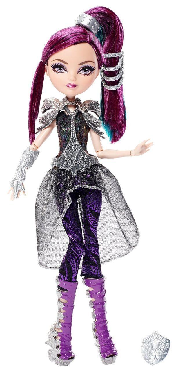 картинки рейвен квин куклы
